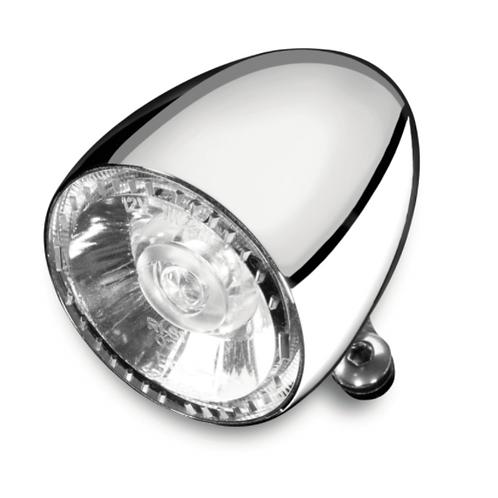 Kellerman Indicator Light Chrome Bullet 1000 PL