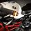 Thumbnail: Kellerman BL200 Indicator LED Bar End Indicator