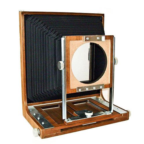 Bulldog 10x8 Self Assembly Large Format Camera Kit