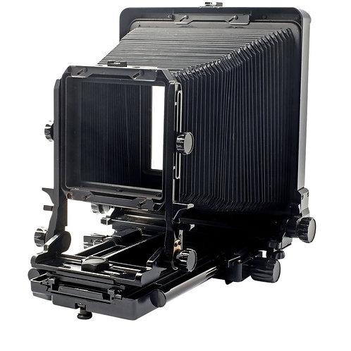 Toyo-View 810 MII 10x8 Folding Metal Field Camera