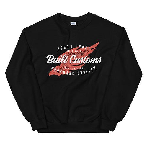 'South Coast2' Unisex Sweatshirt