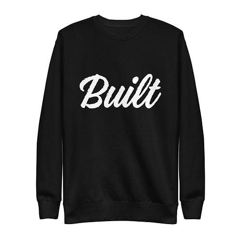 Built Fleece Pullover
