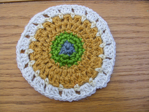 Crochet in the Round Instructions