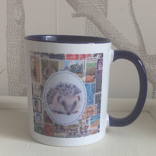 Ceramic Art Mugs Rabbit