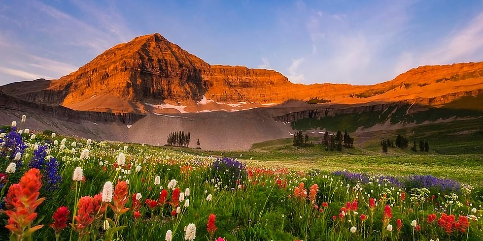 Fall 2021 Tech Trek Provo, Utah