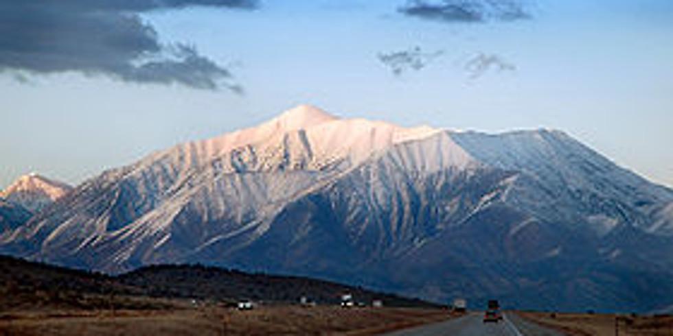 Fall 2018 Tech Trek Nephi, Utah