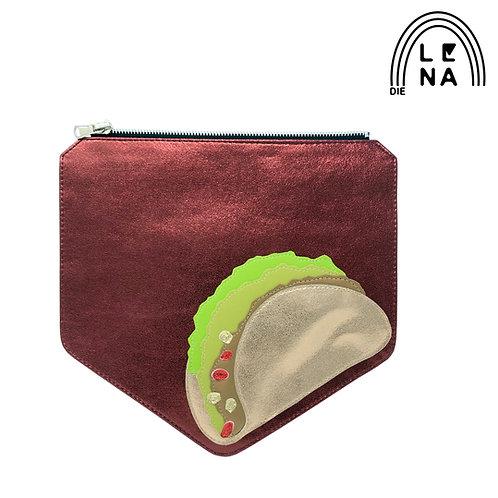 Wechselklappe- Taco Monday