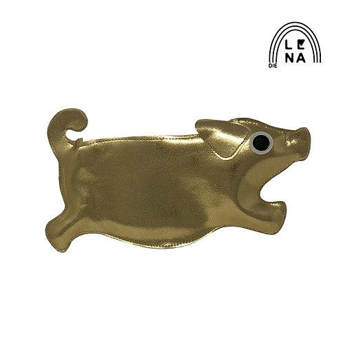 Mini Glücksschwein