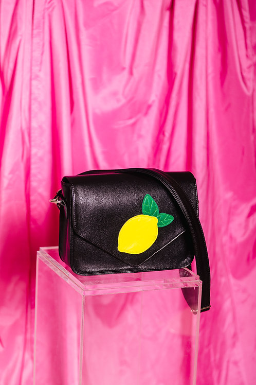 Wechselklappe- Lemon