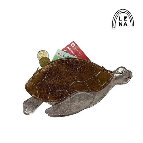 Meeresschildkröte- Börse