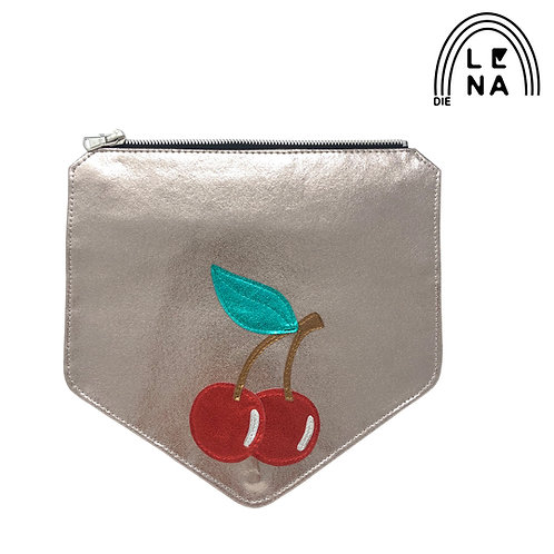 Wechselklappe- Cherry Cherry Lady