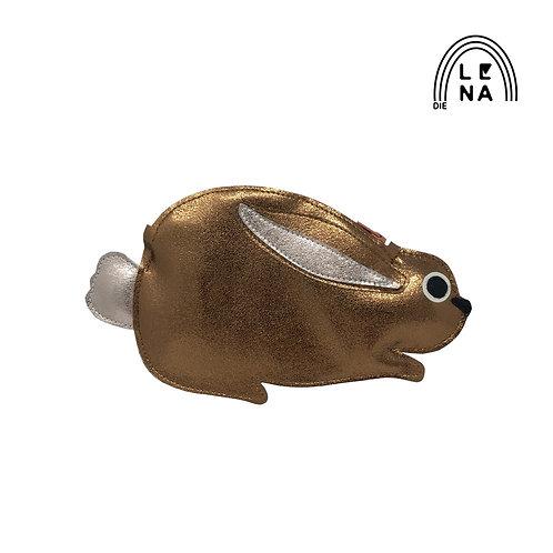 Mini Hase braun