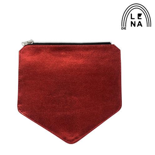 Wechselklappe rot