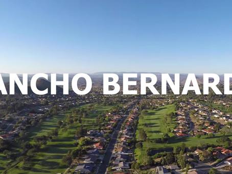 We've Now Expanded Into Rancho Bernardo!