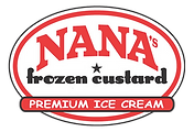 Nana's Frozen Custard