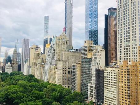 Review:  Trump International Hotel & Tower New York