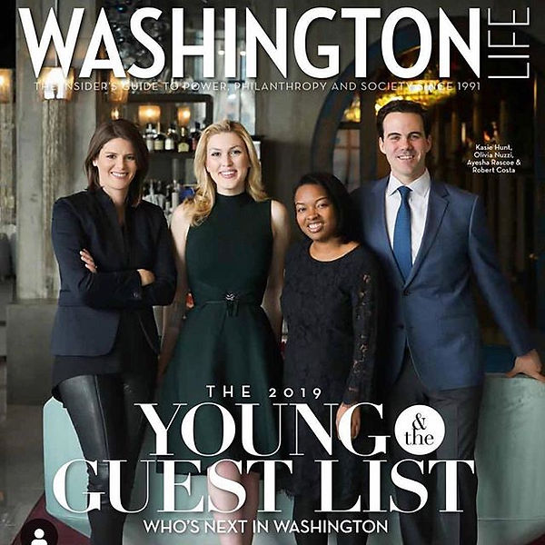 Thank you to _washingtonlife for selecti