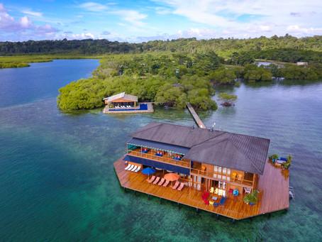 Sweet Bocas opens in Northwest Panama