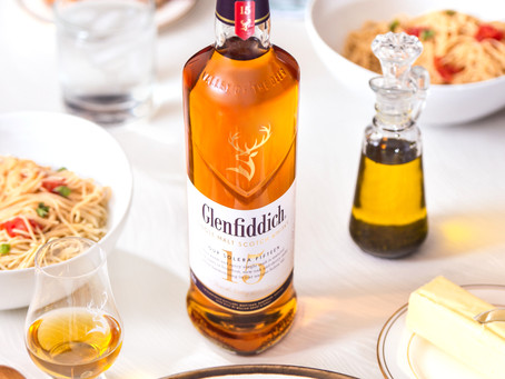 "Join the ""Glenfiddich Family Receipe"" Campaign to help Bartenders during COVID-19"