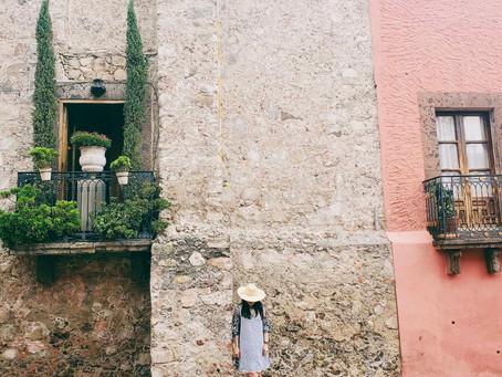 Art, Food and Design:  Astonishing San Miguel de Allende