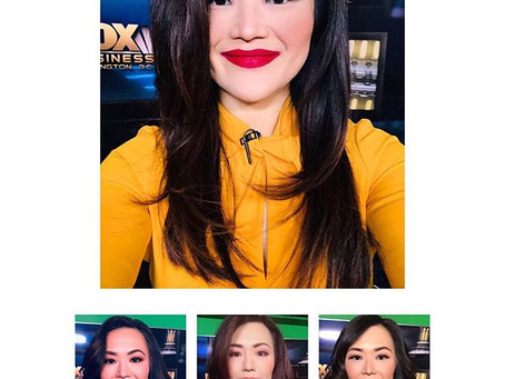 "Next TV segment:  ""The Final 5"" on FOX 5 DC"
