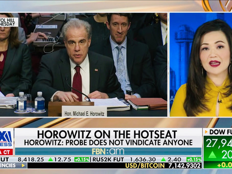 Today's Fox Business AM