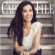 I wrote the cover for _capitolfilemag Ja