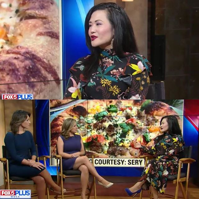 If you missed seeing me on _fox5dc discu