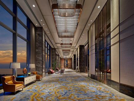 Shangri-la Hotel, Xiamen celebrates grand opening