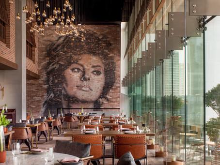 Hotel Watch:  Renaissance Dubai opens