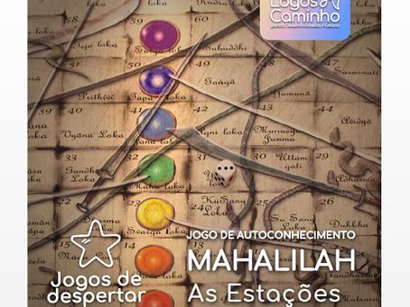 MAHALILAH - As Estações