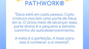 BENÇÃO DE PATHWORK