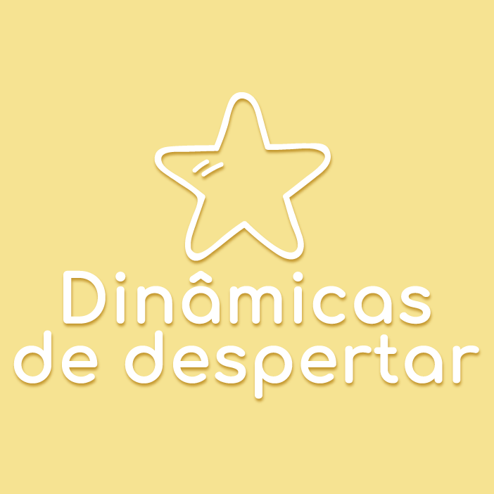 DINAMICAS DE DESPERTAR