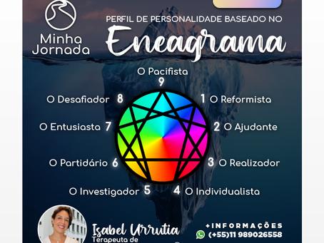 PERFIL DE PERSONALIDADE BASEADO NO ENEAGRAMA