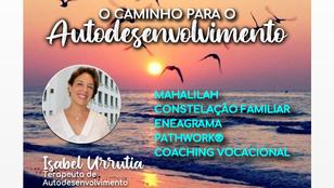LOGOS CAMINHO - O CAMINHO PARA O AUTODESENVOLVIMENTO