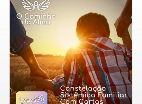 CONSTELAÇÃO FAMILIAR COM CARTAS