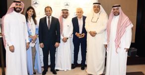 اتفاقية لتأهيل الكوادر السعودية في السياحة والضيافة