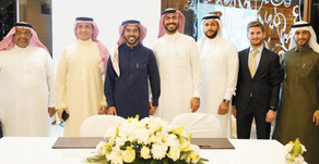 Saudi hospitality firm looks to the future with youth program