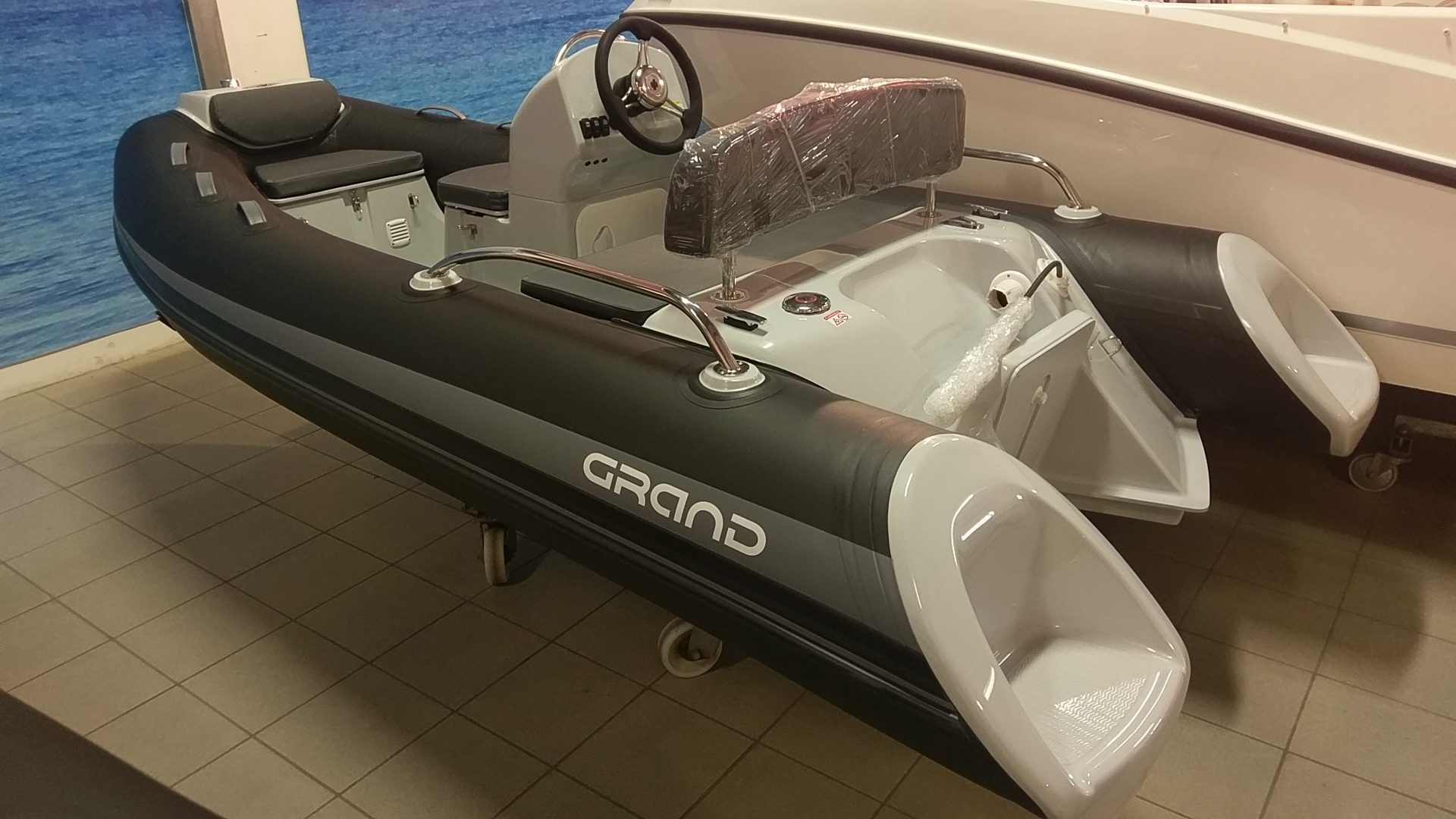 GRAND Silver Line S300