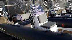 GRAND Silver Line S520