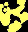 Yellow Panda - ffff66.png