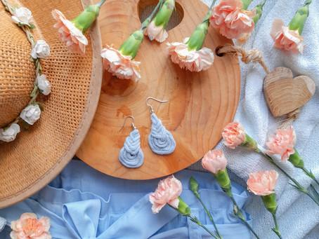How to Make a Winning Summer Flatlay by Kinga