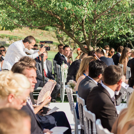 Wedding Video - From a Videographer's Perspective