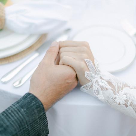 Behind the Wedding Scenes With Monte-Carlo Société Bains de Mer