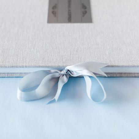 Wedding Photo Albums - Through the Expert's Lens