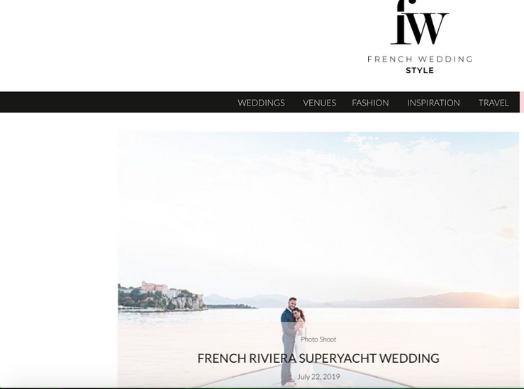 FRENCH WEDDING STYLE WEDDING BLOG