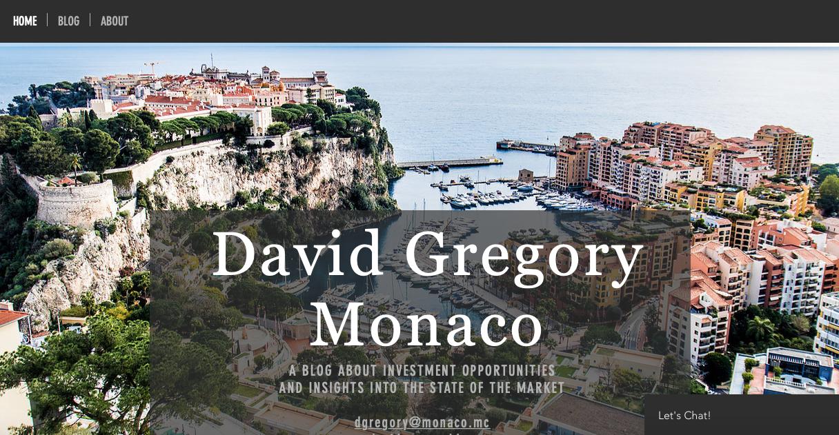David Gregory Moanco