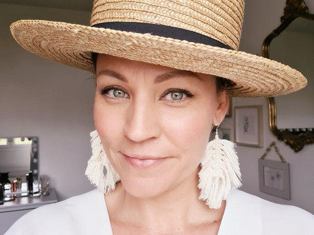 Ready to Shine This Summer - Fashion Tips from Style Consultant Emmanuelle