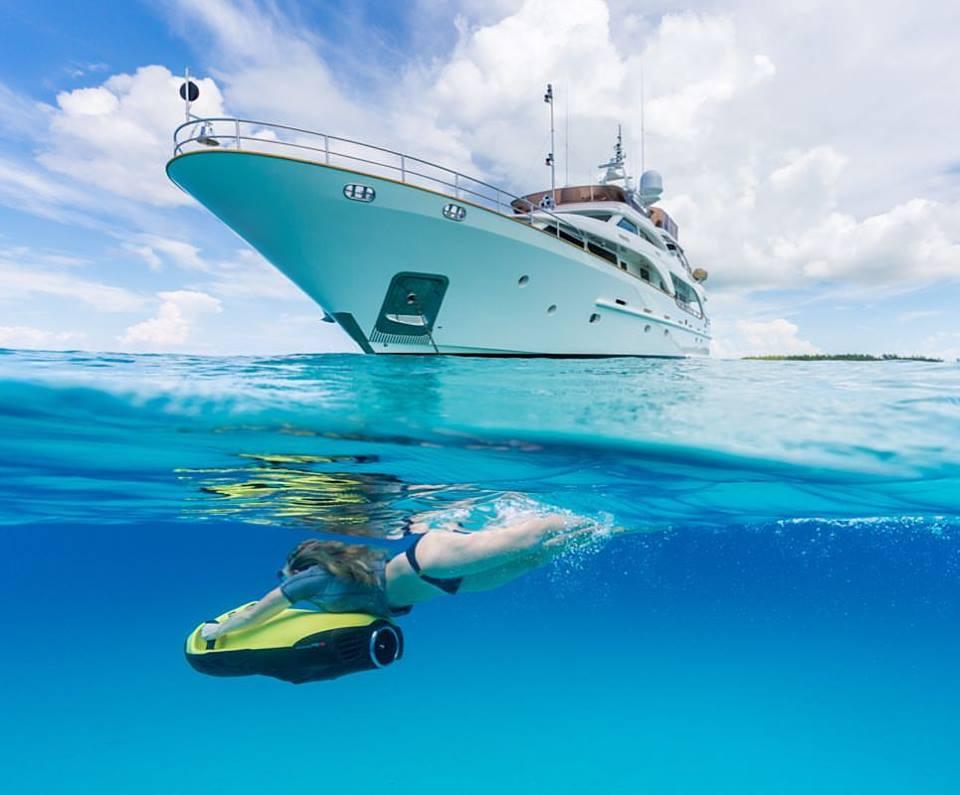 Zephyr Yachting