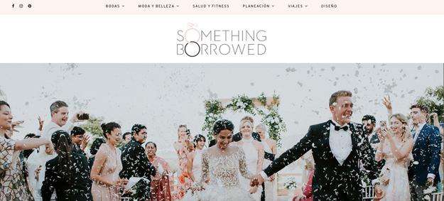 SOMETHING BORROWED MEXICO WEDDING BLOG
